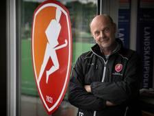 Hockeyvrouwen Oranje-Rood verliezen van Den Bosch