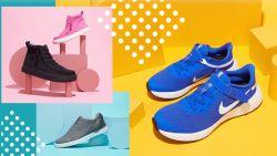 Zappos gaat schoenen per stuk verkopen voor mensen met een beperking