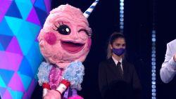 The Masked Singer presenteert hun nieuwste snoepje: dit is Suikerspin!