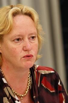 Antoinette Laan 'verhuist' naar Tweede Kamer