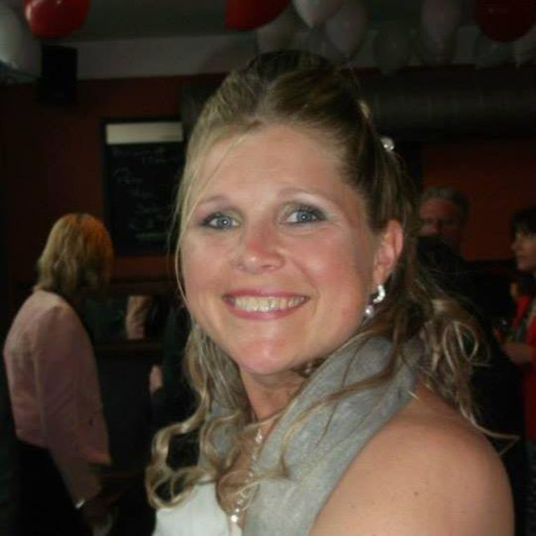 Els Bolsens (36) overleed vorig weekend in haar slaap aan de gevolgen van een hersenbloeding.