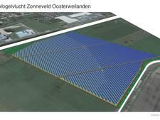 Subsidie van 14 miljoen euro voor zonnepark in Twenterand