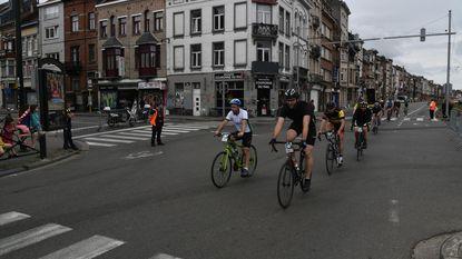 'Amateurs' fietsen nu al Tour 2019