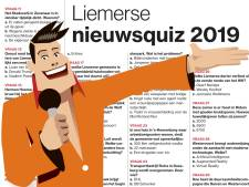 Liemerse Nieuwsquiz 2019: Hoe heet de lekkerste kers uit Groessen?