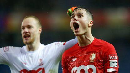 Inter denkt aan vervroegde terugkeer Zinho Vanheusden