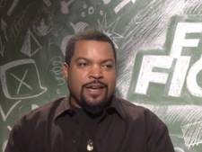 Ice Cube speelt gefrustreerde docent in Fist Fight