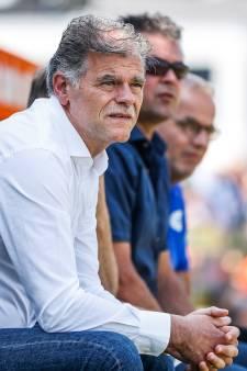Dongen zwaait Ron Timmers uit: einde van een tijdperk