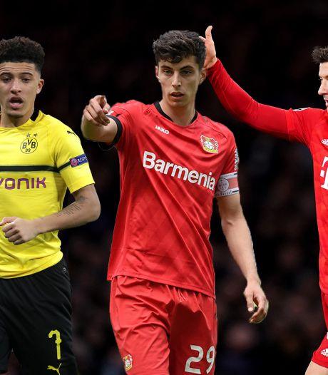 Adopteer een Bundesligaclub: hoe word ik fan?