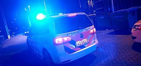 Terreuraanslag blijkt studentengrap, politie nog boos