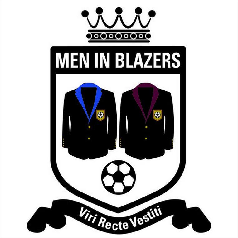 Men in Blazers Beeld