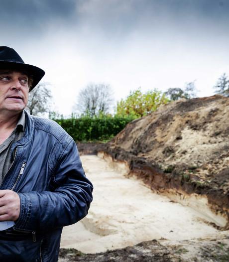 Politie gaat amateurspeurder in zaak Willeke Dost arresteren