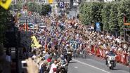Tour de France doet opnieuw Antwerpen aan