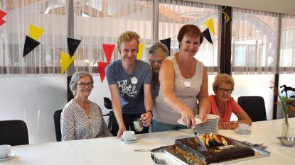 Zorghotel viert 30ste verjaardag