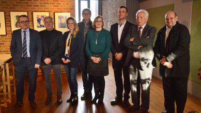 Nieuwe coalitie wil inzetten op veiligheid en vraagt meer middelen aan Vlaanderen