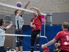 VCV sterkste in vijfsetter in Hengelo