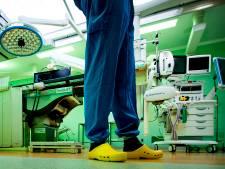 Ruzie tussen directie en artsen in kliniek: al enige tijd geen operaties