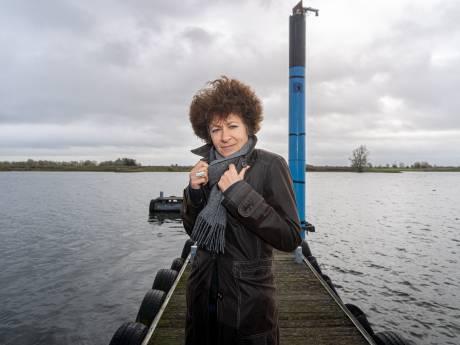 'Schipper mag ik overvaren?' Wieke liftte per boot door Nederland
