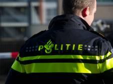 Drugsafval gevonden in gestolen bestelbus in Zevenbergschen Hoek