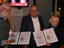 Veldhoven Samen Verkeersveilig wint Ster