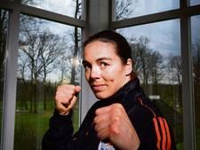 Fontijn uitgeroepen tot boksster van het jaar