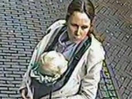Amber Alert voor vermiste Rowena met 1-jarig zoontje Novan uit Ede
