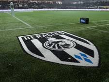 Jong Heracles Almelo verliest bij NEC