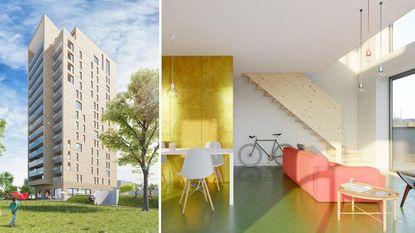 Ouderen niet welkom in eerste Vlaams flatgebouw met leeftijdslimiet