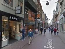 Schoenenwinkel Invito in Spuistraat failliet