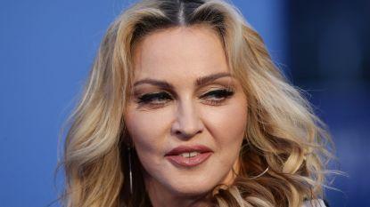 Overleden: de man die Madonna haar eerste hit bezorgde