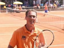 Tennisbond gaat aan de slag met 'kringen'
