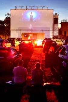 Un cinéma en plein air débarque cet été à la citadelle de Namur