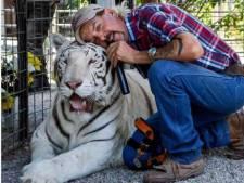 Carole Baskin krijgt tijgerpark van aartsvijand Joe Exotic toegewezen