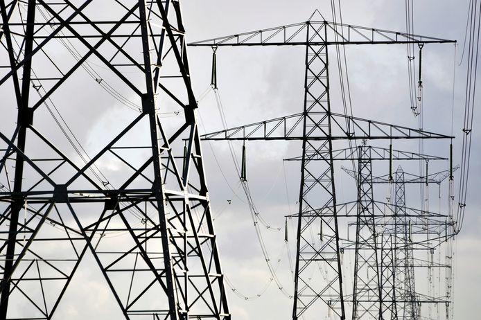 Netbeheerder TenneT moet veel investeren in de transitie naar duurzame energie.