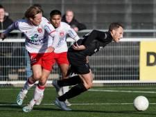 GVVV opent bij Quick Boys, DOVO thuis tegen Barendrecht