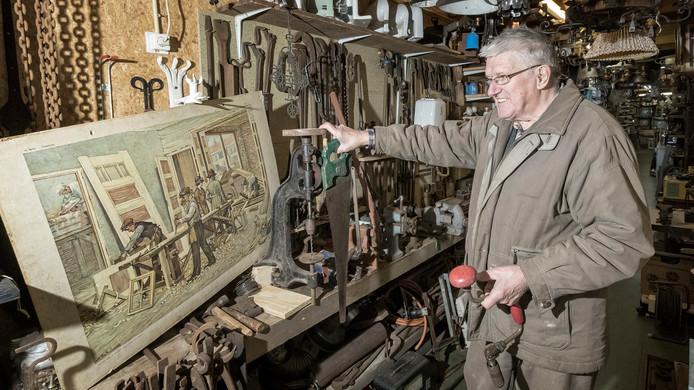 Wonderlijk Deze Nieuwkoopse musea zijn een ode aan vakmanschap | Alphen | AD.nl AL-02