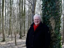 Uit de krant van 19 maart 2016: Lucien Roelandt gaat nu tot z'n 100ste rustigaan doen