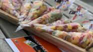 Politie verkoopt snoep voor Make a Wish