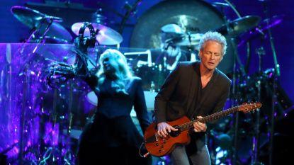Gitarist Lindsey Buckingham daagt Fleetwood Mac voor rechter