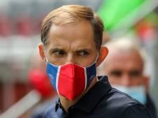 "Tuchel met la pression sur ses dirigeants: ""Je suis inquiet"""