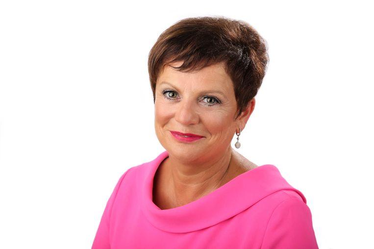 Janna Rommel-Opstaele zal volledig van het politieke toneel verdwijnen.