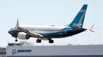 Luchtvaartautoriteit VS geeft lijst met eisen vrij waar Boeing 737 MAX aan moet voldoen