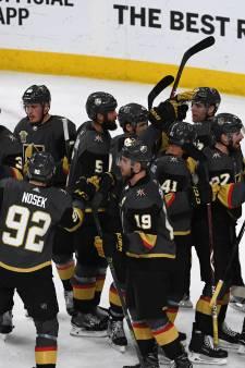 'Gouden buitenbeentjes' in eerste seizoen na oprichting gelijk in NHL-finale