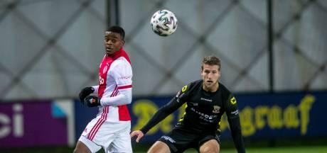 Samenvatting | Jong Ajax - Go Ahead Eagles