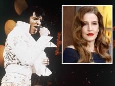 Ooit schatrijke dochter van Elvis Presley heeft nog maar 11.000 euro cash