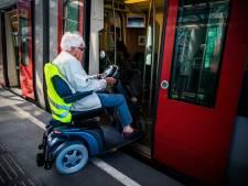 Rotterdam plaatst meer scootmobielstallingen bij ouderencomplexen