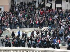 UEFA kan Feyenoord niet straffen voor rellen